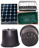 Propagation & Seed Trays