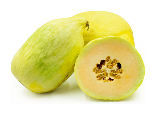 Crenshaw Melon Cucumis Melo Fruit Seeds